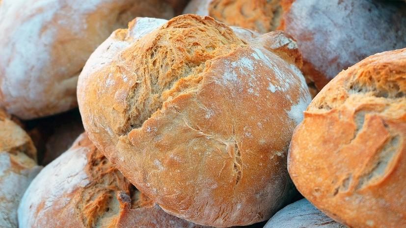 СМИ сообщили о возможном увеличении стоимости хлеба