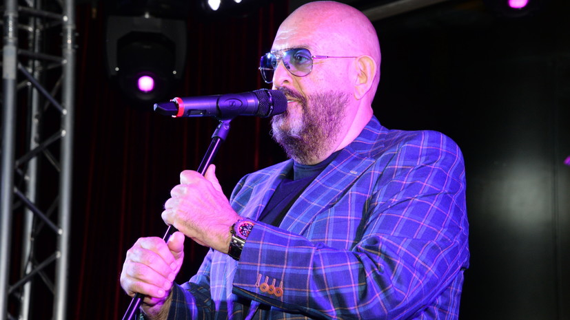 Шуфутинский рассказал о песне «3 сентября»