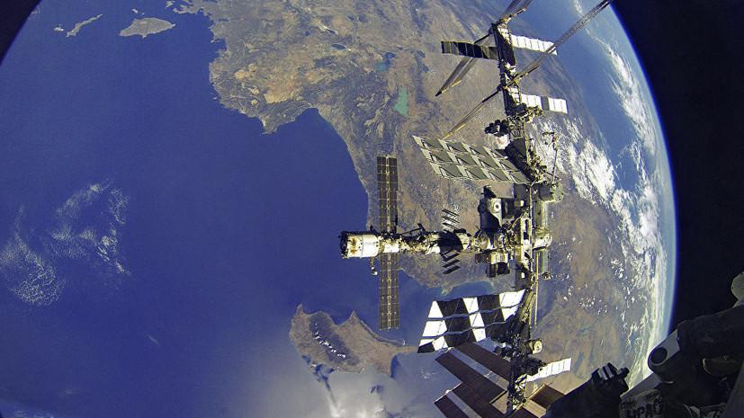 В Госдуме прокомментировали ситуацию с утечкой воздуха на МКС