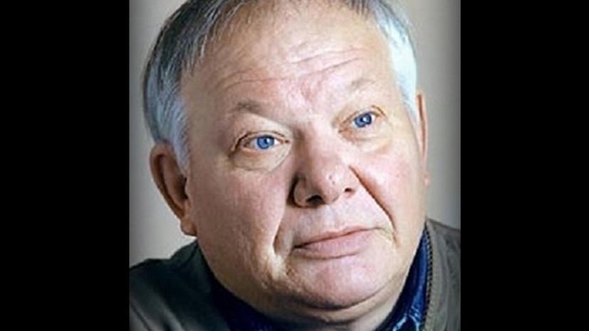 Скончался артист Геннадий Мелехин