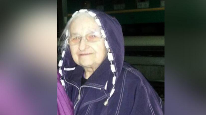 «Рада и очень благодарна»: 84-летней гражданке Молдавии дали разрешение на временное проживание в РФ после запроса RT