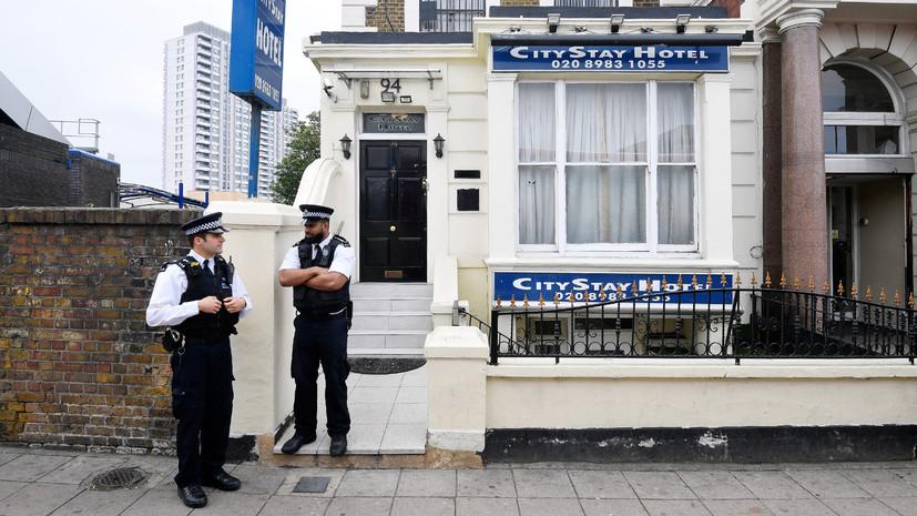 «Очередной акт затянувшегося спектакля»: в России ответили на заявления Лондона о двух подозреваемых в деле Скрипалей