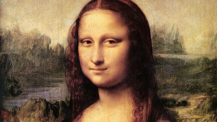 Разгадана тайна улыбки Моны Лизы