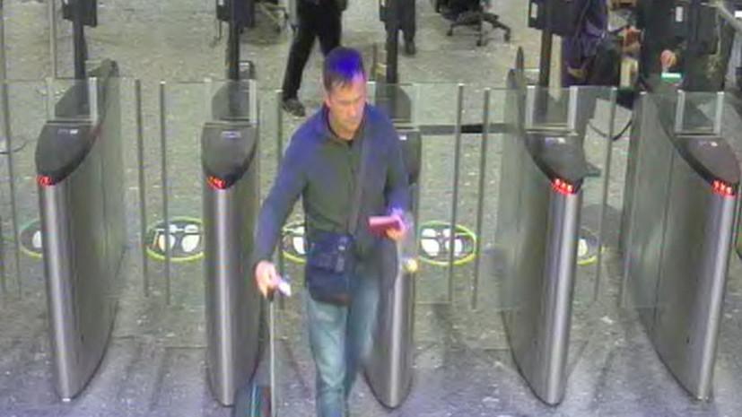 Александр Петров прокомментировал сообщения о подозреваемых в деле Скрипаля