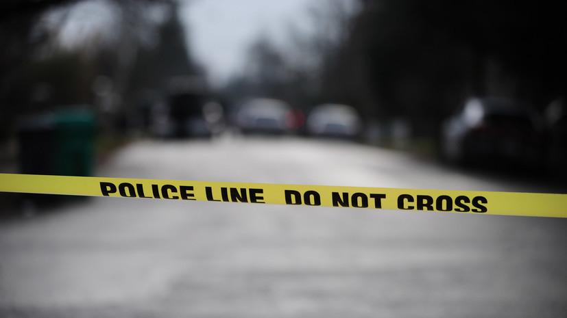 Число погибших при стрельбе в здании банка в Цинциннати увеличилось до четырёх