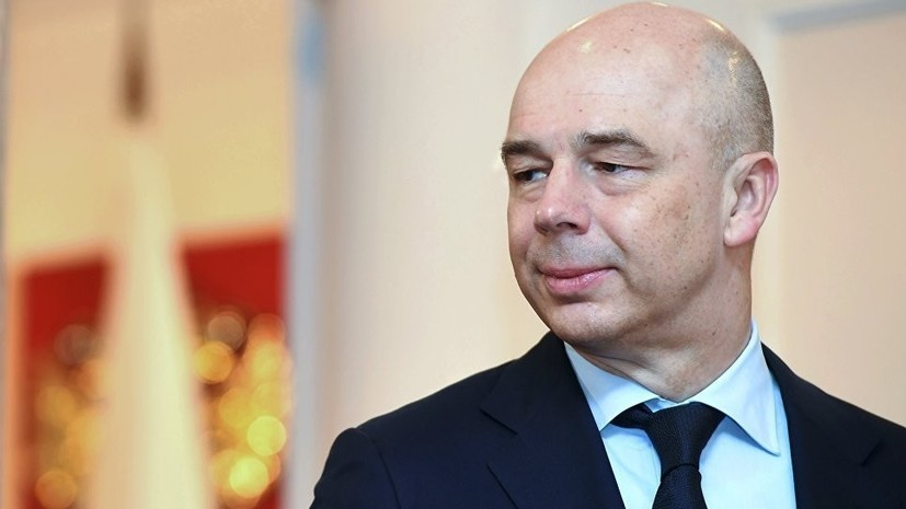 Путин назначил Силуанова координатором России по делам СНГ