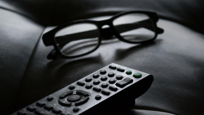 Захарова считает прекращение ретрансляции RTVI на Украине зачисткой информпространства