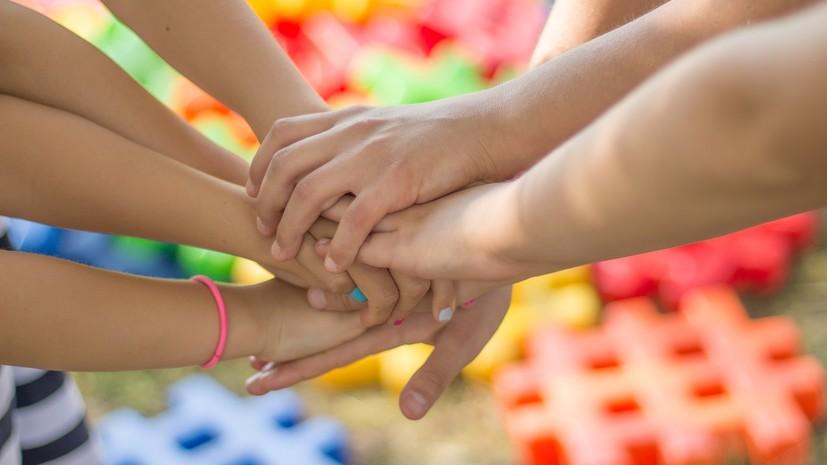 В России для поддержки многодетных семей предлагают ввести «детский стандарт»