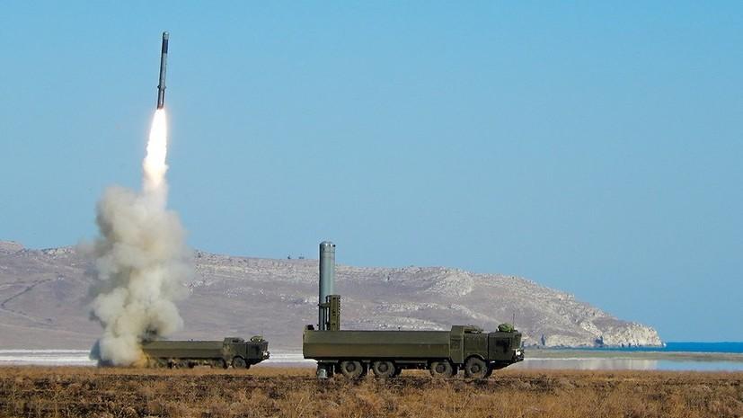 Ракетчики и артиллеристы ЧФ начали лагерный сбор на пяти полигонах Крыма и Кубани