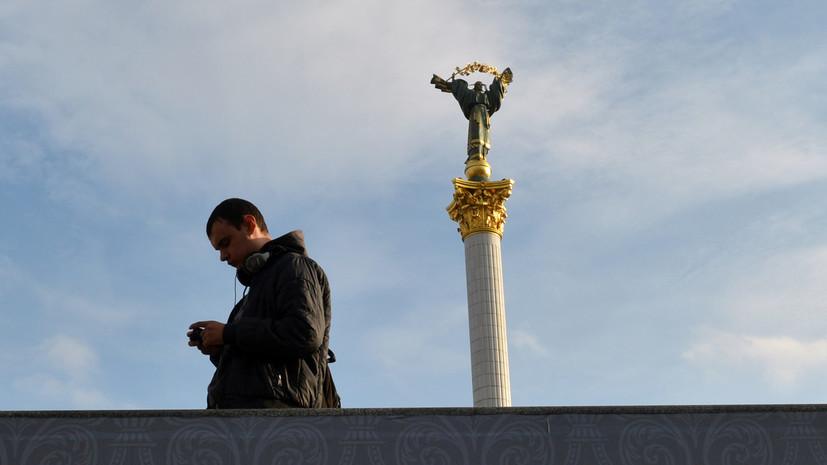 В Канаде заявили о «ключевой роли» Украины в канадской демократии