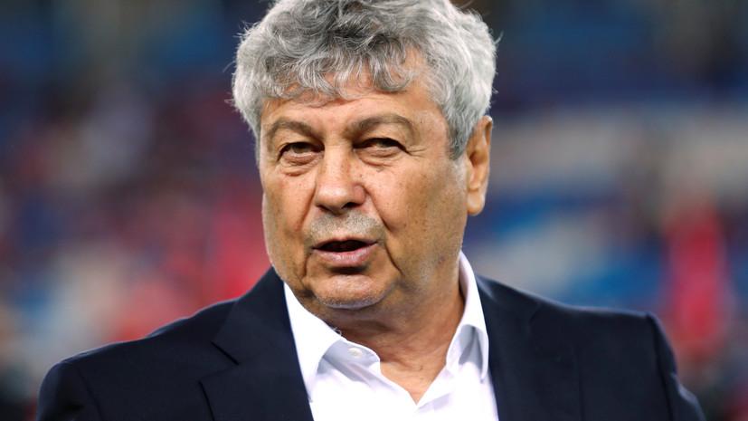 Тренер сборной Турции отметил вклад футболистов «Зенита» в победу национальной команды России