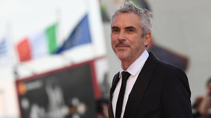 Фильм Рома Альфонсо Куарона получил Золотого льва на Венецианском кинофестивале