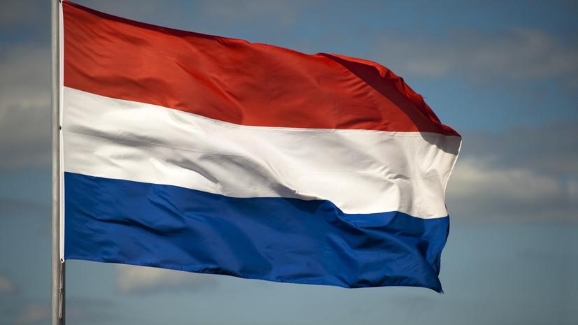 Нидерланды закончили поддержку сирийской оппозиции вожидании победы Асада