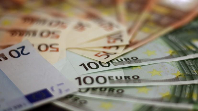 ЕС и Украина подпишут новую программу макрофинансовой помощи в сентябре