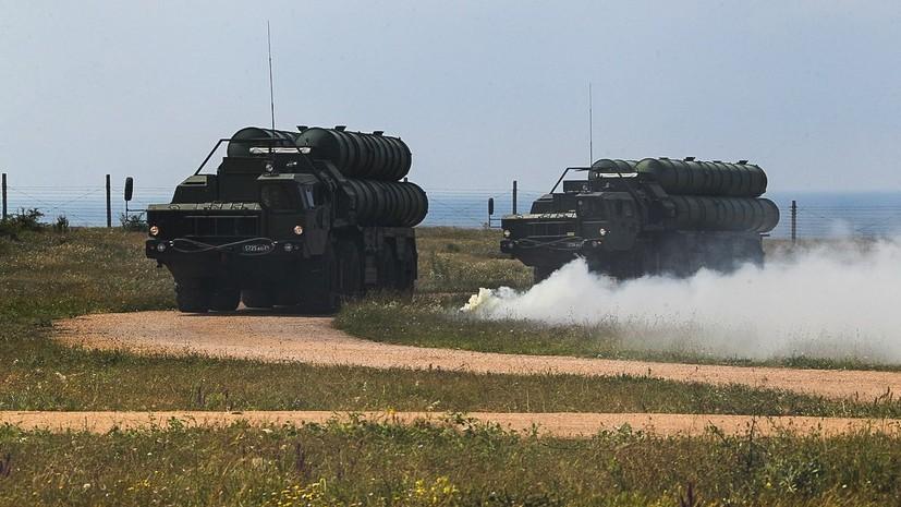 «Ведут себя слишком бесцеремонно»: смогут ли США потеснить Россию на мировом рынке оружия
