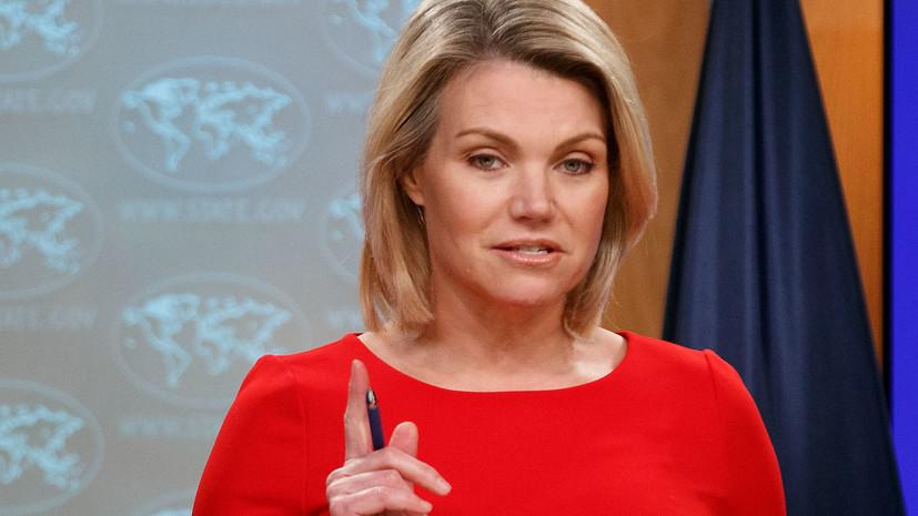 РФ стала «главным подозреваемым» вакустических атаках наКубе и в КНР