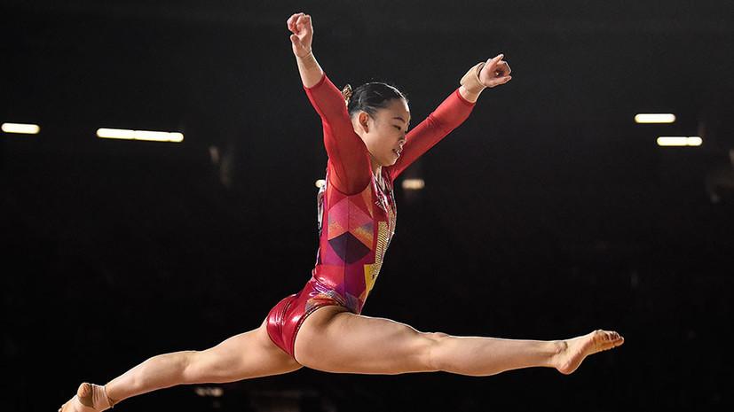 Угрозы и оскорбления: представителей Ассоциации гимнастики Японии обвинили в злоупотреблении полномочиями