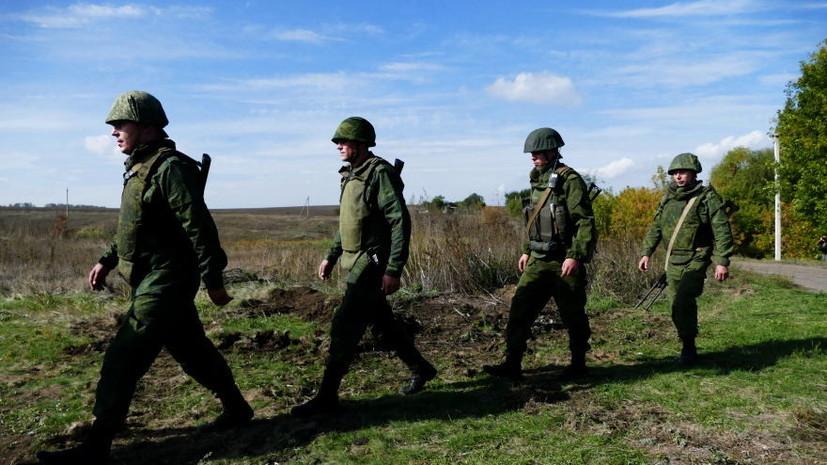 «Нам не нужны герои — нам нужны профессионалы»: Басурин об армии ДНР, гибели Захарченко и будущем
