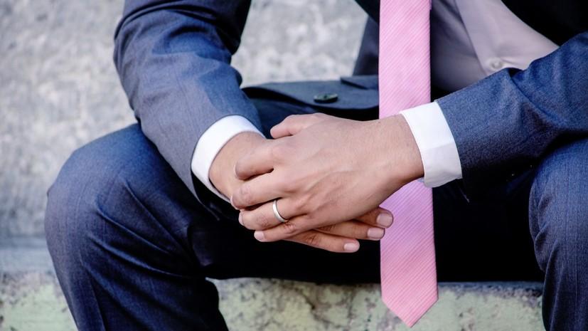 Опрос: холостых мужчин в России больше, чем незамужних женщин