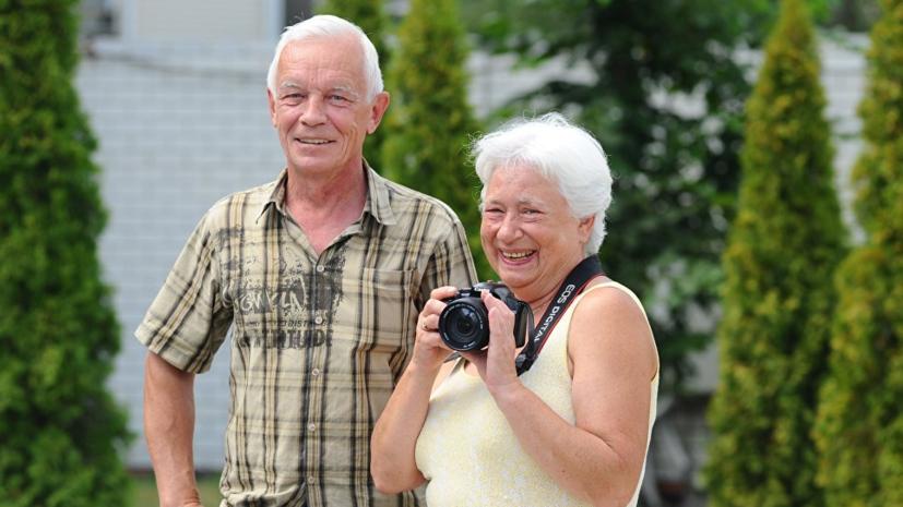 Скворцова рассказала о мерах по увеличению продолжительности жизни