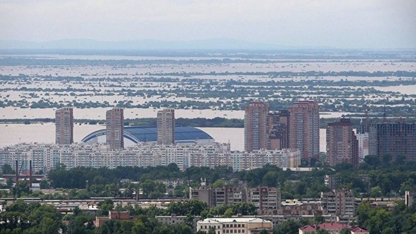 Хабаровский край и Кемеровская область договорились о сотрудничестве