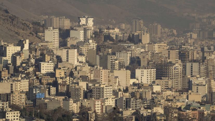 В МИД заявили, что доклад МАГАТЭ по Ирану говорит о надуманности претензий США к Тегерану