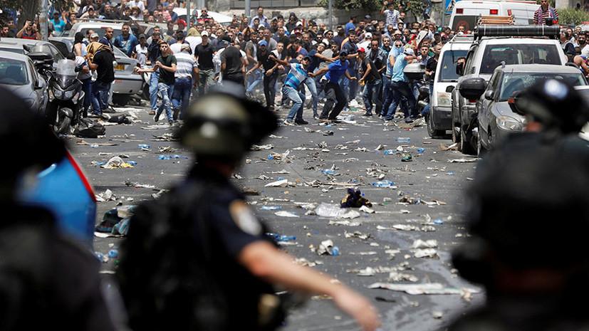 «На положении оккупированной территории»: почему 25 лет переговоров не привели к становлению палестинского государства