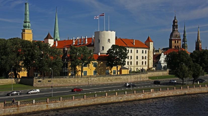 Мэр Риги заявил о подаче жалобы против главы МИД Латвии в прокуратуру