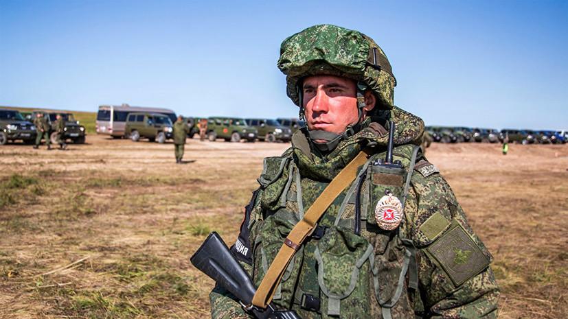 Эксперт оценил эффективность российских радиоэлектронных комплексов по борьбе с беспилотниками