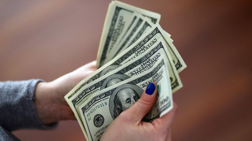 Глава ВТБ рассказал о плане по отказу от американского доллара