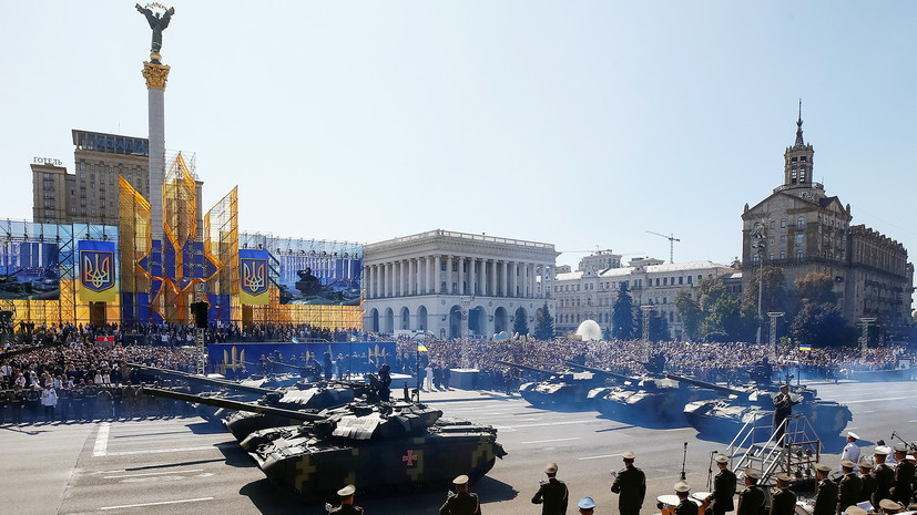 Россия заменила украинские комплектующие для военной техники на отечественные