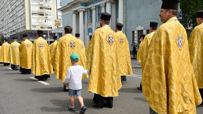 Польская церковь выступила против поспешных решений поукраинской автокефалии