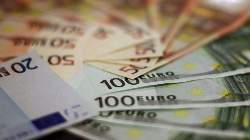 Украина и ЕС подписали программу макрофинансовой помощи