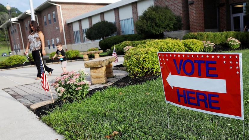 Против «красной волны»: каковы шансы демократов победить на промежуточных выборах в США