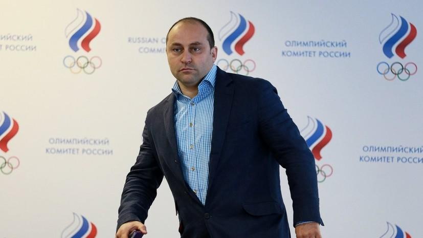 Свищёв надеется, что восстановление РУСАДА ускорит процесс восстановления отстранённых спортивных федераций