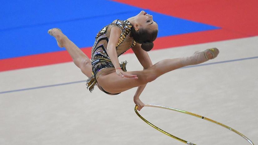 Конфузы с одеждой гимнастки фото — photo 8