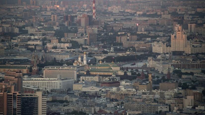 В Москве намерены вдвое увеличить число проверок застройщиков в 2019 году