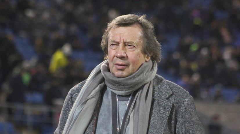 Сёмин заявил, что «Локомотиву» было очень сложно доигрывать матч с «Ди