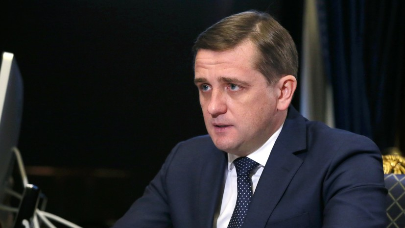 Глава Росрыболовства рассказал о подписанных в рамках ВЭФ-2018 соглашениях
