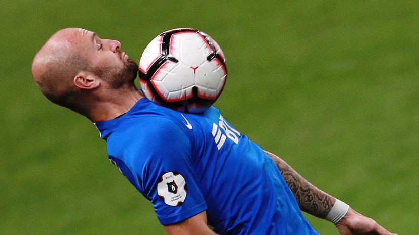 Рауш считает, что «Динамо» заслужило победу над «Локомотивом»