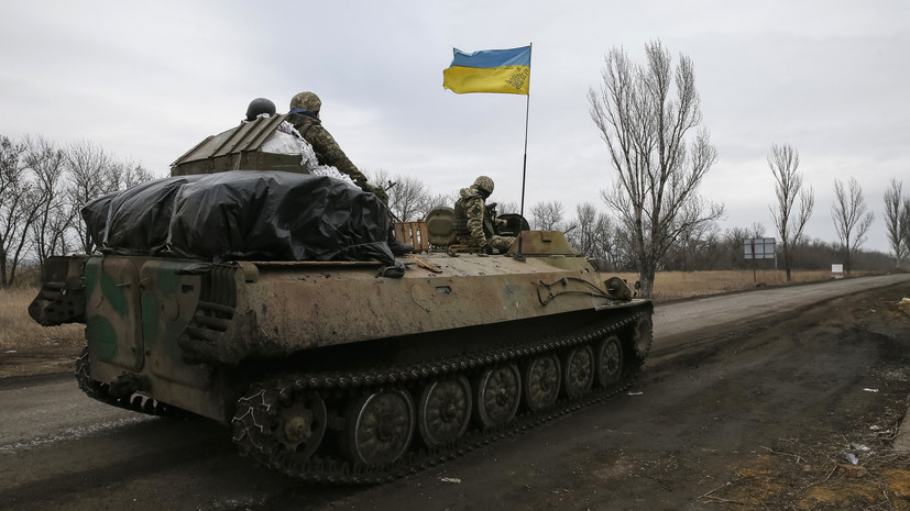СМИ: В Харькове главу объединения участников боевых действий в Донбассе подозревают в вымогательстве