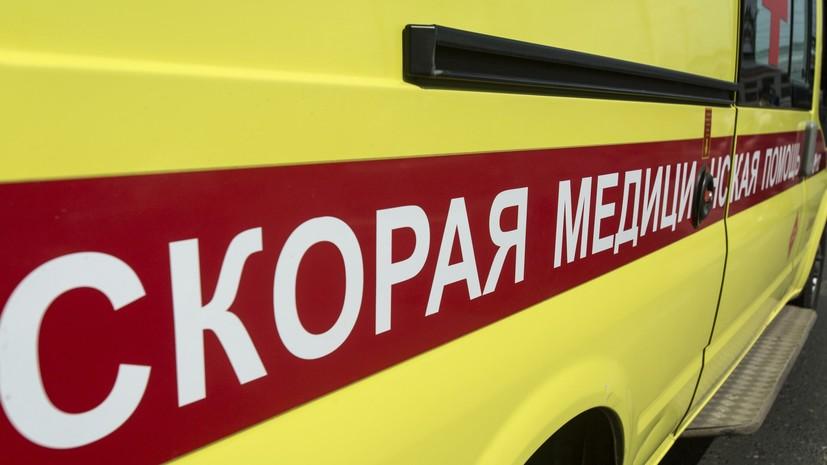 В Петербурге завели дело по факту доведения годовалого ребёнка до истощения