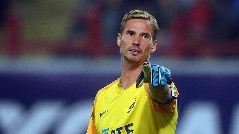 Капитан «Динамо» заявил, что ему понравилась игра команды в матче с «Локомотивом»