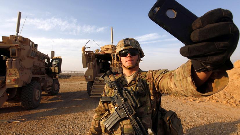 НАТО запустило проект по исследованию методов разведки в интернете