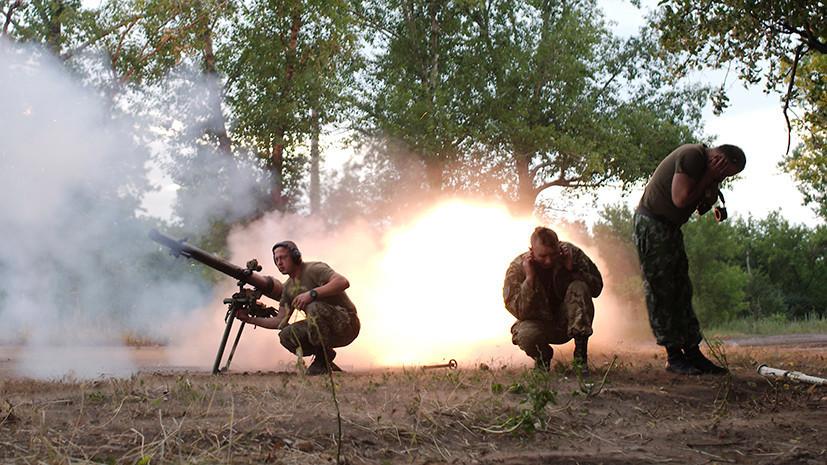 Партнёрский бизнес: почему в Госдепе заявили о возможности Украины покупать оружие