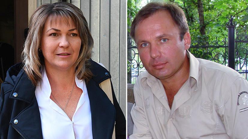 «Не рассчитываю на добрую волю Америки»: супруга осуждённого в США российского лётчика Ярошенко рассказала о судьбе мужа
