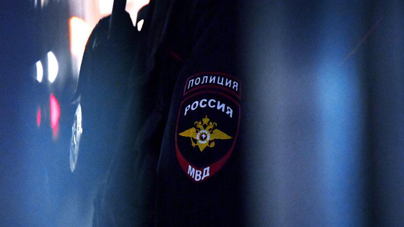 В Петербурге завели дело по факту ДТП с автомобилем, врезавшимся в супермаркет