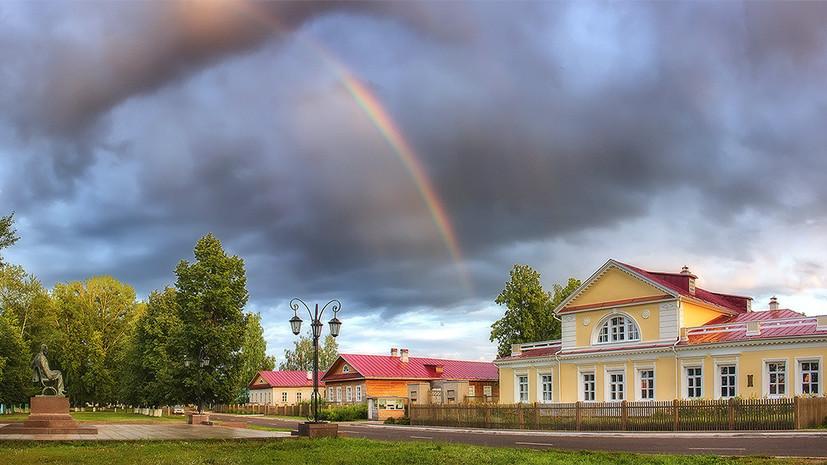 В музее-усадьбе Чайковского в Удмуртии представили новые экспозиции