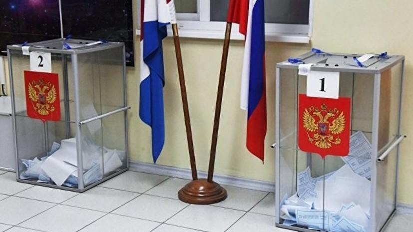 Ищенко предложил кандидатов в сенаторы от Приморья