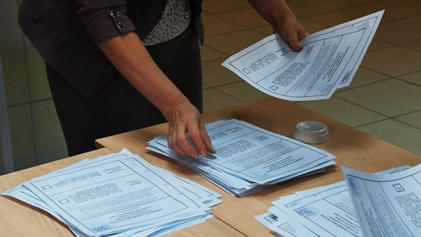 В Кремле наблюдают за выборами главы Приморского края